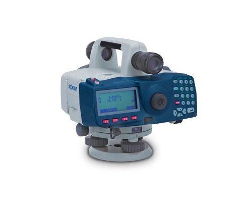 SOKKIA-Automatic-Levels---SDL1X-Digital-Level