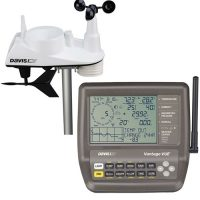 Davis Weather Stations Malaysia Vantage Vue with Console