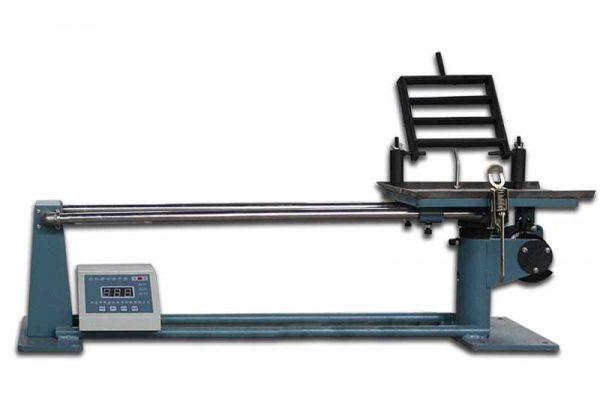 Cement Jolting Apparatus 02