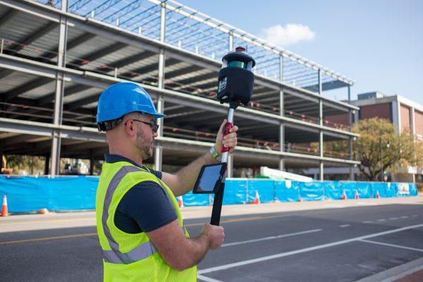 GPS/GNSS Soil Survey Construction Testing