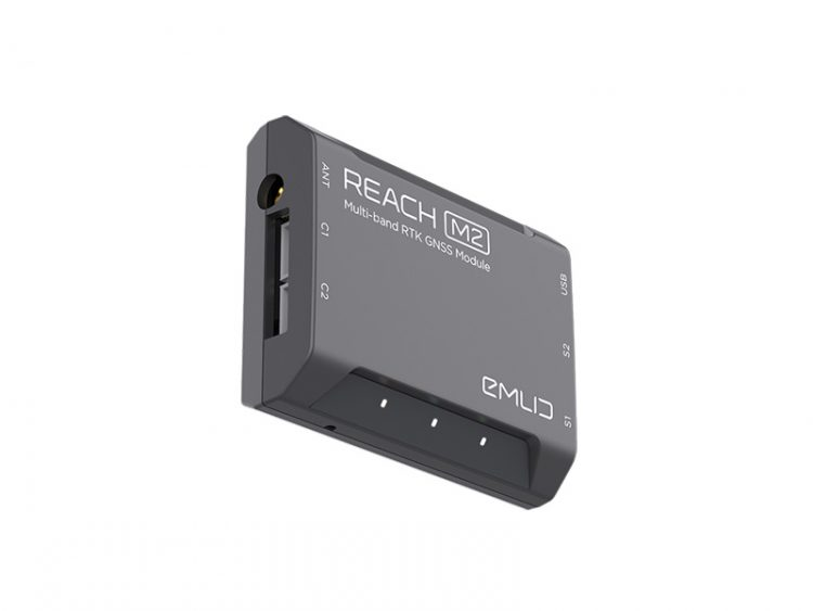 Emlid M2 GNSS Receiver