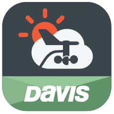 davis weatherlink app icon