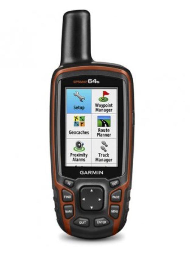 Garmin GPSMAP 64s 04