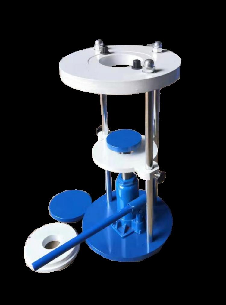 Hydraulic Universal Extruder