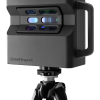 Matterport Pro2 3D Camera Malaysia